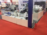 WDS Precision in Zhongshan Mold Show